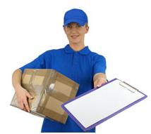Идея бизнеса: служба доставки