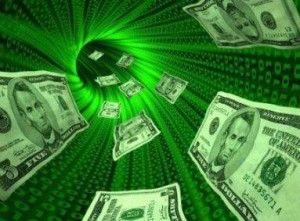Электронный капитал