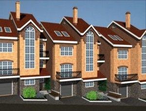Перспективы малоэтажного строительства