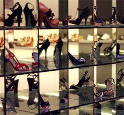 обувная точка