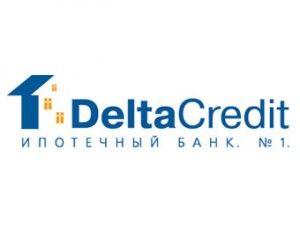 ДельтаКредит – обзор банка