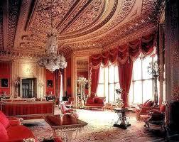 Эпохи архитектурных стилей до 19 века