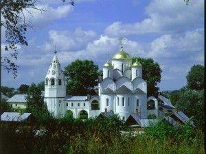 Тур в город Суздаль