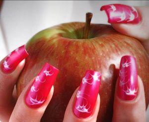 Наращивание ногтей как прибыльный бизнес