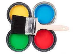 производство лакокрасочной продукции
