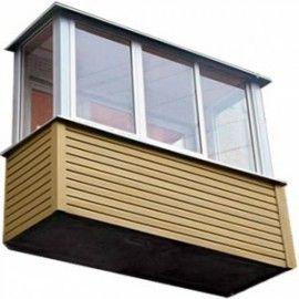 Заработок на установке и ремонте балконов