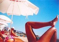 Сдача в аренду пляжного инвентаря
