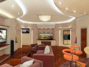 Идея для бизнеса: ремонт помещений и квартир