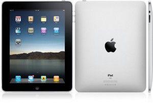 Аренда iPad.