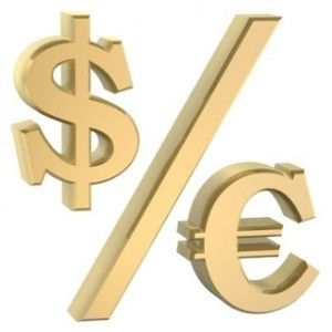 Почему изменяются валютные курсы