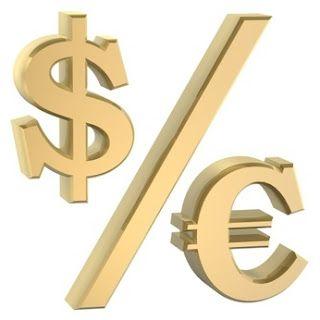 Движение валютных курсов