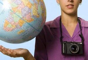 Туристический Интернет бизнес