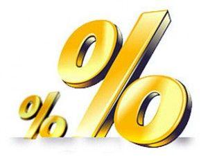 Процентные ставки Центробанка
