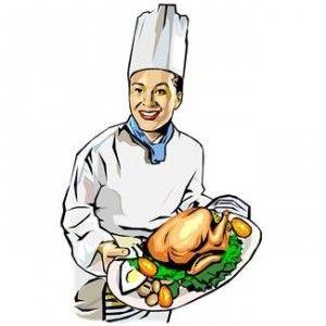 Личный шеф-повар