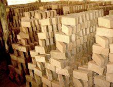 EcoFaeBrick – дешевые стройматериалы на основе... навоза