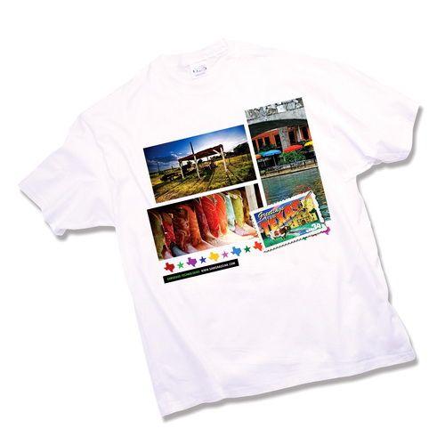великие луки печать на футболках