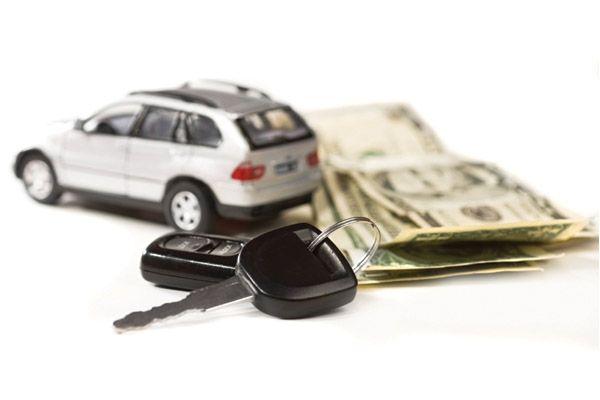 продажа и покупка автомобиля