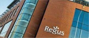 офис в бизнес-центре Regus в центре Москвы