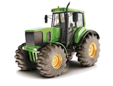 Лизинг сельхозтехники и оборудования - КазАгроФинанс