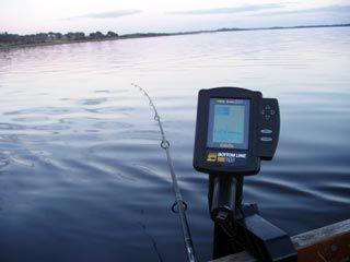 купить бу эхолот для рыбалки в спб авито