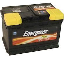 energizer 74ah yellow