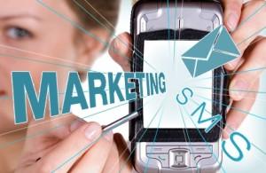 смс-маркетинг