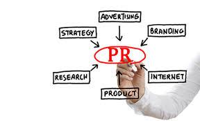 PR кампании