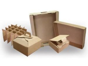 Виды упаковок