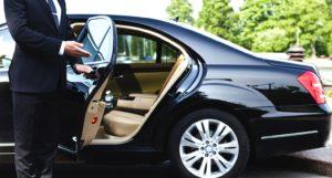 бизнес автомобили