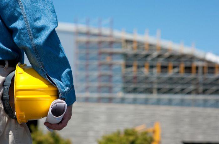 Крупный и средний бизнес строительной сферы заработал