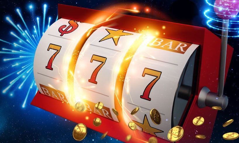 Вторичный рынок игровые автоматы джой казино сом