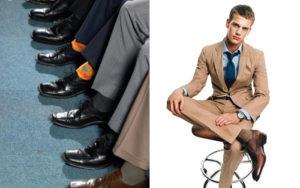 Бизнес на носках
