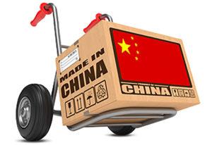 Доставка посылок из Китая