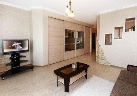 квартиры в Астане