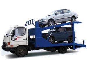 Бизнес на транспортировке автомобилей