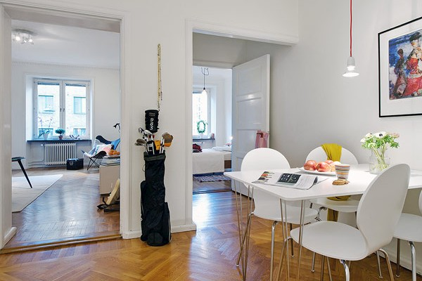 покупка двухкомнатной квартиры