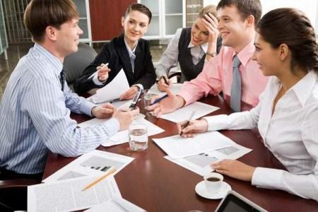 тренинги делового общения