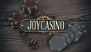 Игровой клуб Joy Casino