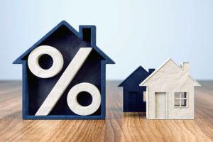 Динамика роста на ипотеку