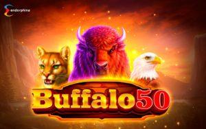 Buffalo 50 в мобильном казино GGBet на реальные деньги