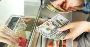 Заработок на разнице валют