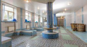 баня Москва