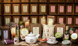 Продажа чая на развес