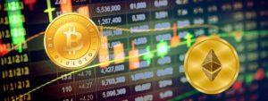 Выбор биржи криптовалют