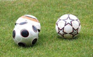 Популярные футбольные команды