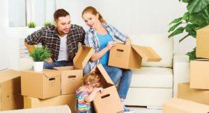 3 лайфака по упаковке вещей при квартирном переезде