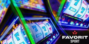 Казино Favorit – быстрая регистрация, верификация и пополнение счета